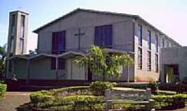 Tamarana - Igreja Matriz - por pedro_S_M