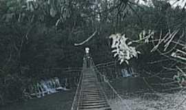Tamarana - Ponte