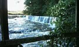 Tamarana - Cachoeira Rio Acima