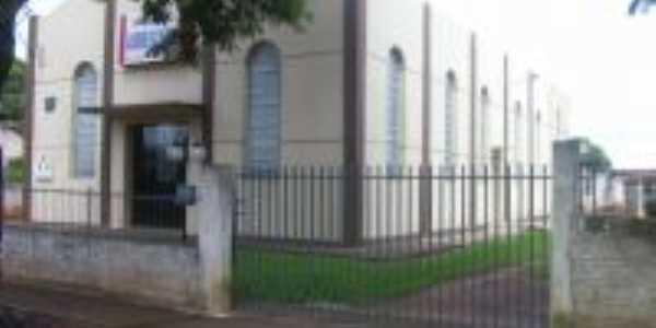 Igreja Assembléia de Deus, Por Celso Rodrigues de Oliveira