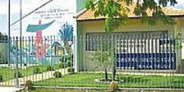 Beblioteca Municipal-Foto:betoluque