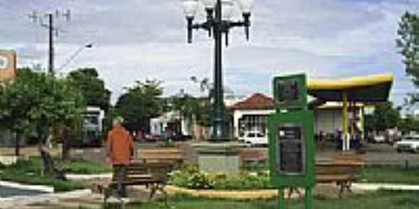 Praça-Foto:betoluque