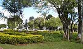 Tel�maco Borba - Jardins da Pra�a Castelo Branco