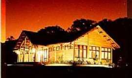 Telêmaco Borba - Parque Ecológico - noite