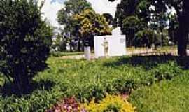 Telêmaco Borba - Praça Castelo Branco