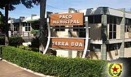 Terra Boa - Terra Boa-PR-Prefeitura Municipal-Foto:www.terraboa.pr.