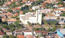 Terra Boa - Terra Boa-PR-Vista aérea do centro da cidade-Foto:www.terraboa.pr.