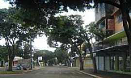 Terra Roxa - Região central da cidade por Claudirene
