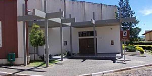 Tibagi-PR-Teatro Municipal-Foto:alepolvorines