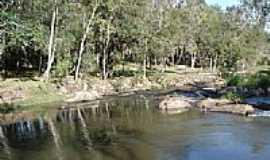 Tijucas do Sul - Parque Cachoeira de Saltinho , por Dirceu Heeren