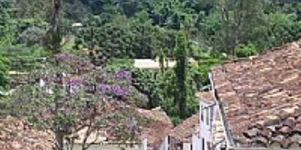 Cidade de Tiradentes,vista parcial-Foto:cica62