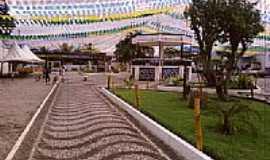 Irar� - Festa de S�o Jo�o 2009 na Pra�a do Coreto de Irar�-Foto:M.Sll