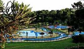 Toledo - Parque Aquático Municipal em Toledo-Foto:Ricardo Mercadante