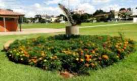 Toledo - Parque Diva Pain Barth, Por Ricardo Mercadante
