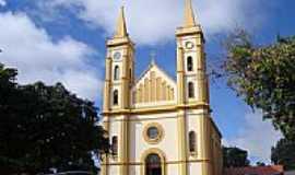 Tomazina - Igreja Matriz de N.S. Aparecida foto Vicente A. Queiroz