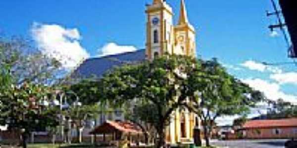 Igreja Matriz foto por Rubens Galvão (Panoramio)