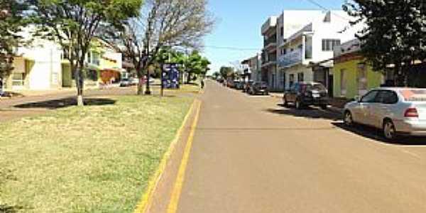 Imagens da cidade de Três Barras do Paraná - PR