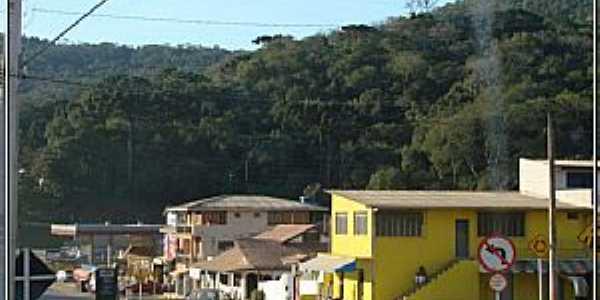 Tunas do Paran� - Foto: F�bio Barros