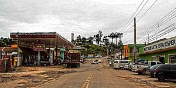 Tunas do Paraná - PR