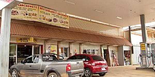 Posto de Cambustíveis em Tunas do Paraná - PR