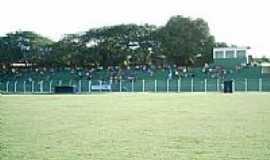 Tupãssi - Estádio Municipal-Foto:Cleber B. Farias