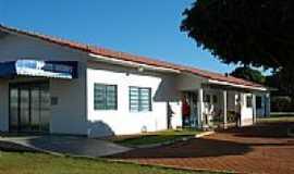 Tup�ssi - Hospital Municipal-Foto:Cleber B. Farias
