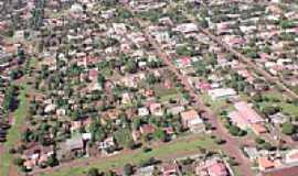 Tupãssi - Vista aérea-Foto:Milton Fantucci