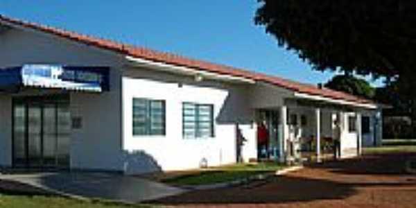 Hospital Municipal-Foto:Cleber B. Farias