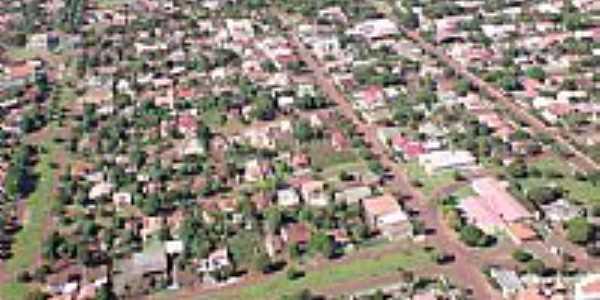 Vista aérea-Foto:Milton Fantucci