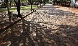 Tupinambá - Tupinambá-PR-Avenida do distrito-Foto:douglas marçal