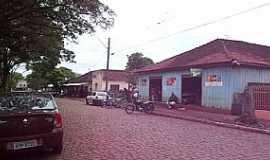 Tupinambá - Tupinambá-PR-Centro do distrito-Foto: Edson Palácio