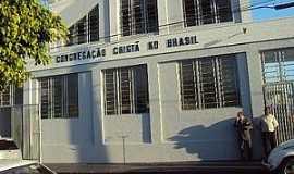 Tupinambá - Tupinambá-PR-Igreja da Congregação Cristã do Brasil-Foto:canticosccb.com.br