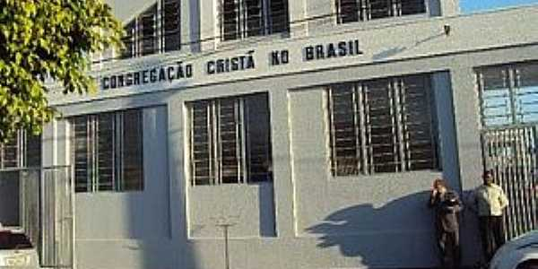 Tupinambá-PR-Igreja da Congregação Cristã do Brasil-Foto:canticosccb.com.br