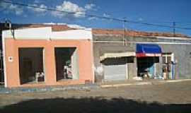 Irundiara - Comércio em Irundiara-BA-Foto:Palloma, Eliana, Gisele, Zelia, Rosany, Josimeire