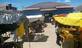 Irundiara - Feira em Irundiara-BA-Foto:Palloma, Eliana, Gisele, Zelia, Rosany, Josimeire