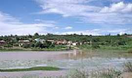 Irundiara - Rio do Gavião em Irundiara-BA-Foto:Palloma, Eliana, Gisele, Zelia, Rosany, Josimeire