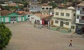 Irundiara - Visão da Praça, Por Edinei Cerqueira