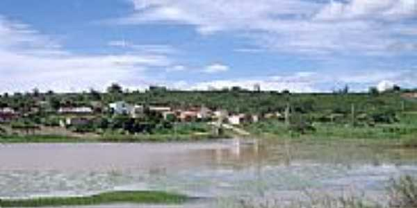 Rio do Gavião em Irundiara-BA-Foto:Palloma, Eliana, Gisele, Zelia, Rosany, Josimeire
