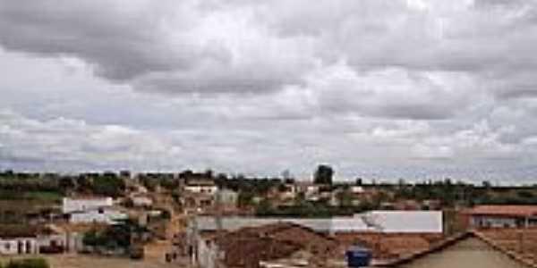 Vista do Distrito de Irundiara-BA-Foto:Palloma, Eliana, Gisele, Zelia, Rosany, Josimeire