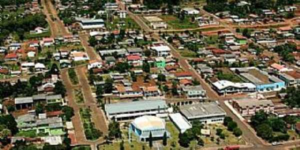 Imagens da cidade de Turvo - PR