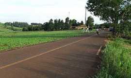 Ubauna - Imagens da localidade de Ubaúna - PR Distrito de São João do Ivaí - PR