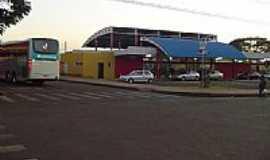 Ubiratã - Estação Rodoviária-Foto:Fabio Augusto Celest…