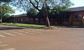 Ubiratã - Faculdade Dom Bosco-Foto:Fabio Augusto Celest…