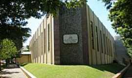 Umuarama - Igreja Adventista do Sétimo Dia em Umuarama-PR-Foto:Udson Pinho