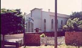 Umuarama - Igreja da Congregação Cristã do Brasil em Umuarama-Foto:Congregação Cristã.Net