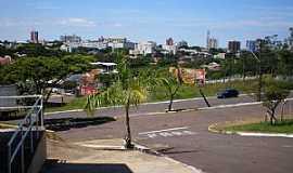 Umuarama - Umuarama-PR-Vista parcial da cidade-Foto:Udson Pinho
