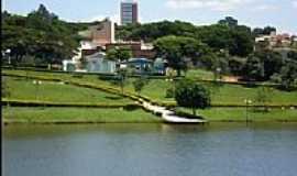 Umuarama - Lago Aratimbó  foto por Udson Pinho