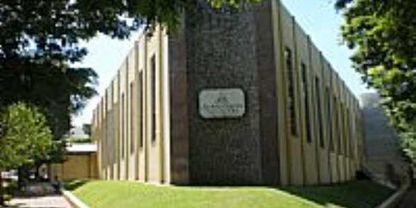 Igreja Adventista do S�timo Dia em Umuarama-PR-Foto:Udson Pinho