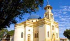 Uraí - Catedral de Uraí-PR, Por Acir Mandello