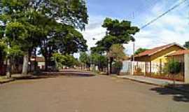 Uraí - Rua Tabelião João Ramalho Matta-Foto:Agnaldo Ramos